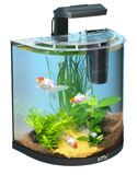Аквариум дуговой Tetra AquaArt Explorer Line Tropical 30л